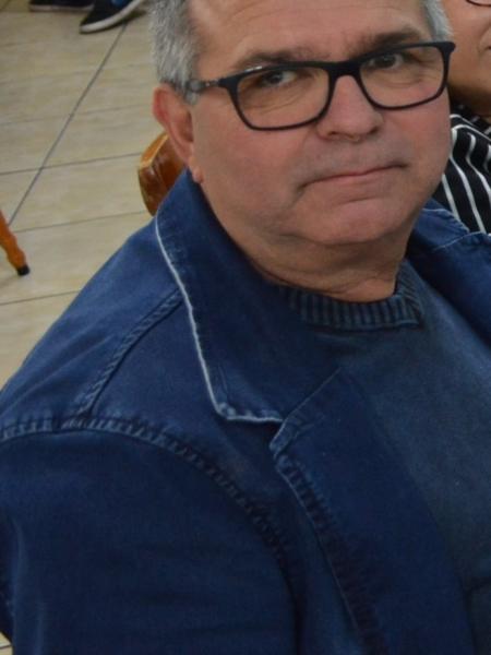Claudio Maraninchi da Cunha