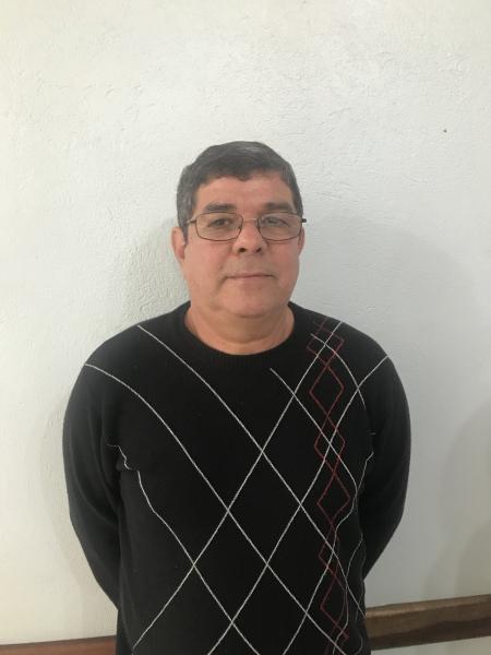 Francisco Carlos G. Brongar