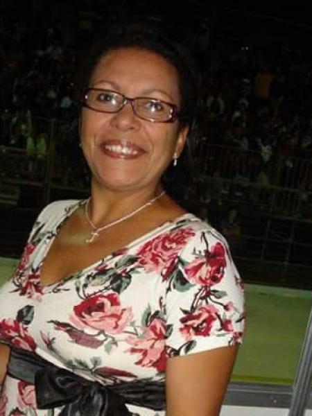 Jussara Maria da Silva Pereira