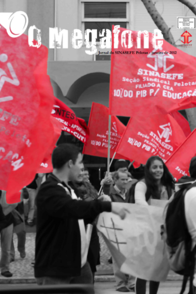 Megafone Janeiro | 01/2012